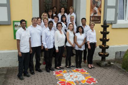 Ayurveda Garden Team