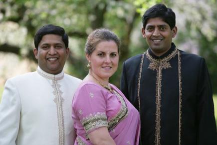 Ayurveda Ärzte-Team